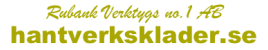 Rubank Verktygs AB - Hantverkskläder